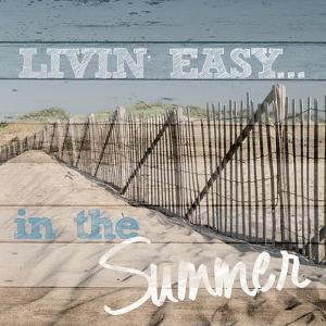 Livin' Easy by Shelley Lake