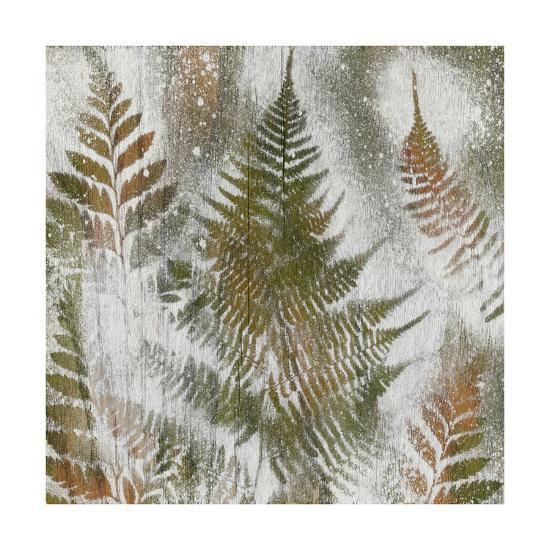 Shenandoah Grove I-Alicia Ludwig-Art Print