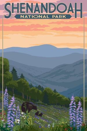 https://imgc.artprintimages.com/img/print/shenandoah-national-park-virginia-black-bear-and-cubs-spring-flowers_u-l-q1gpey80.jpg?p=0