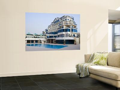 Sheraton Ma'Aret Sednaya Hotel and Resort-Holger Leue-Wall Mural