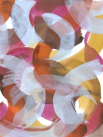 Sherbert I-Jodi Fuchs-Art Print