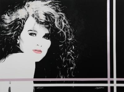 Sheri-Barry Leighton-Jones-Limited Edition