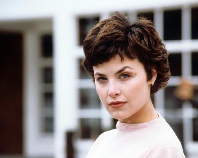 Sherilyn Fenn, Twin Peaks (1990)--Photo