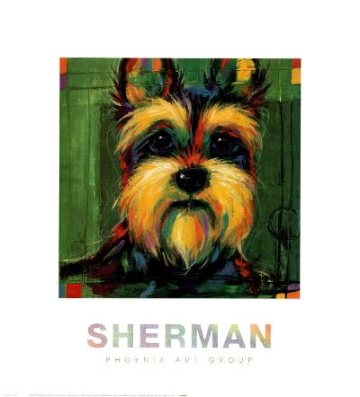 Sherman-Karen Dupr?-Art Print