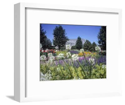 Denver Botanic Gardens, Denver, CO