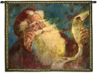 Santa's List by Sherwood