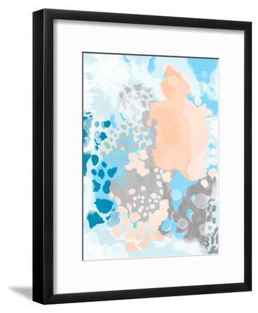 Sheyn-Charlotte Winter-Framed Art Print