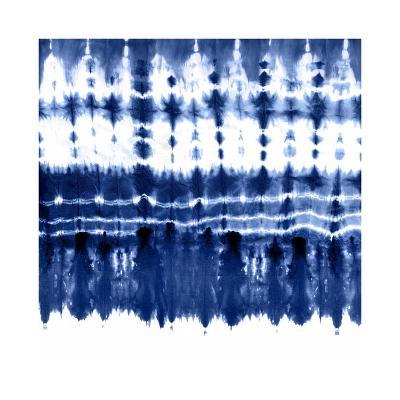 Shibori I-Ellie Roberts-Giclee Print