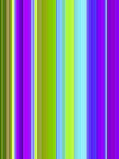 Shield of Color-Ruth Palmer-Art Print