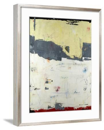 Shift-Julie Weaverling-Framed Art Print