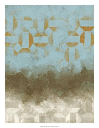 Shifting Sky II-Alonzo Saunders-Giclee Print