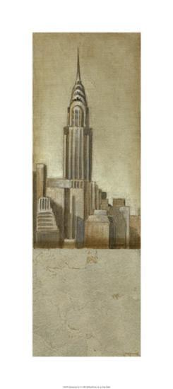 Shimmering City II-Ethan Harper-Limited Edition