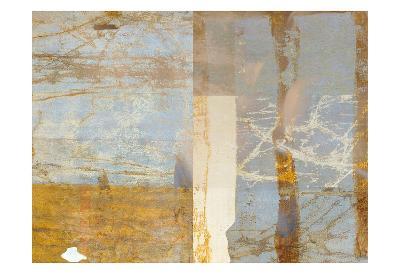 Shimmering Day-Kimberly Allen-Art Print