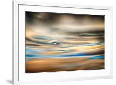 Shimmering Land-Ursula Abresch-Framed Photographic Print