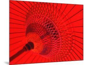 Red Radial, Japan by Shin Terada