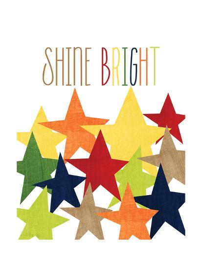 Shine Bright-Alli Rogosich-Art Print