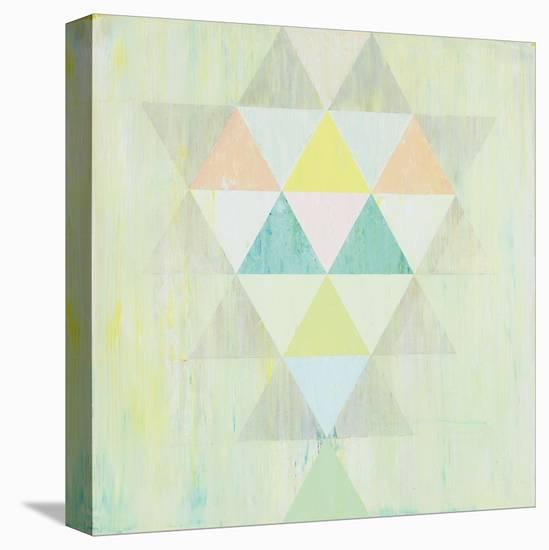 Shine On-James Wyper-Stretched Canvas Print