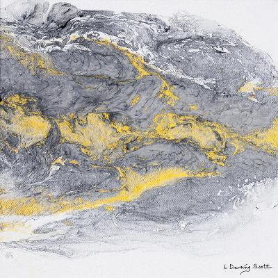 Shine Thru-Lis Dawning Scott-Art Print