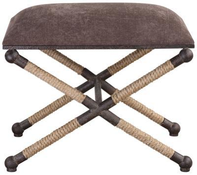 Ship's Mate Accent Stool