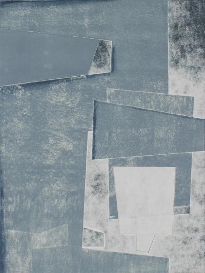 Ship Shape V-Rob Delamater-Premium Giclee Print