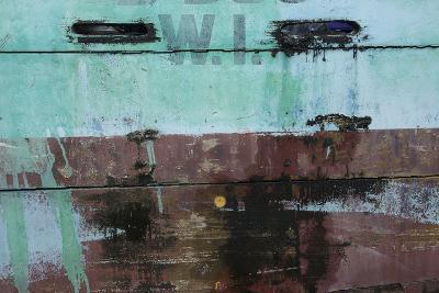 Ship Textures 1-Moises Levy-Photographic Print