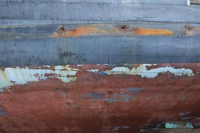 Ship Textures 3-Moises Levy-Photographic Print
