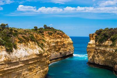 Shipwreck Coast, Australia-Zhencong Chen-Photographic Print