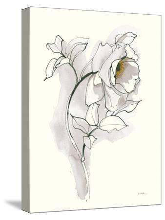 Carols Roses III Soft Gray