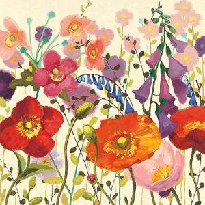 Couleur Printemps III by Shirley Novak
