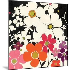 Flower Power I by Shirley Novak