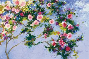 Inspiration Monet by Shirley Novak