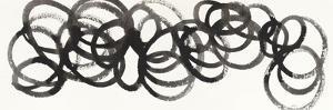 Swirling Element I by Shirley Novak