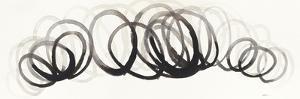 Swirling Element II by Shirley Novak