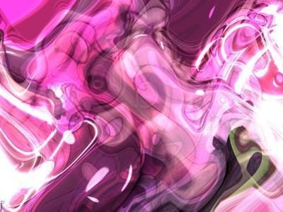 Abstract 14 by Shiroki Kimaneka