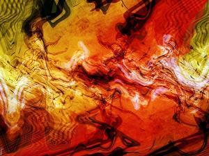 Abstract 21 by Shiroki Kimaneka