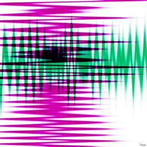 Abstract 68 by Shiroki Kimaneka