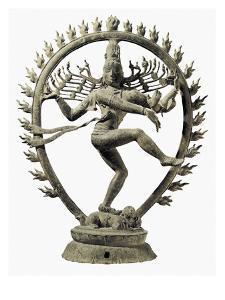 Shiva Nataraja, King of Dance