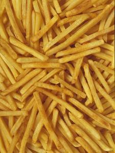 Shoestring French Fries