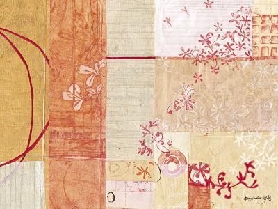 Shogi-Elise Oudin-gilles-Art Print
