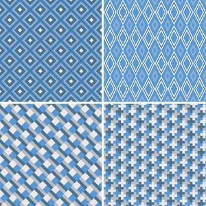 Seamless Pattern by Shonkar