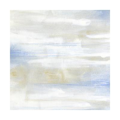 Shore Horizon I-June Vess-Art Print