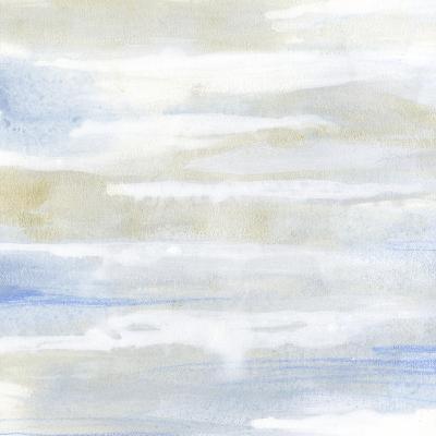 Shore Horizon IV-June Vess-Art Print