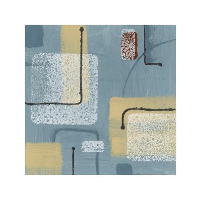 Shore I-James Nocito-Giclee Print