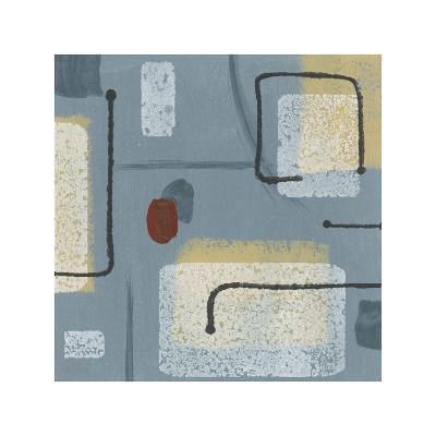 Shore II-James Nocito-Giclee Print