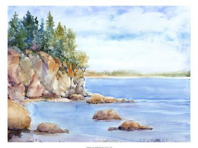 Shore Line I-Tim O'toole-Art Print