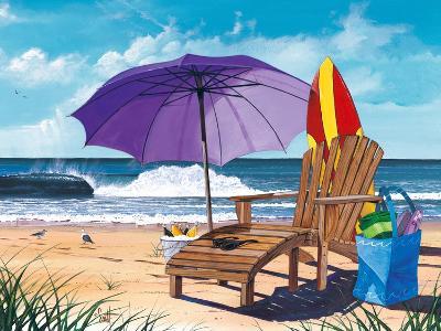 Shore Thing-Scott Westmoreland-Art Print