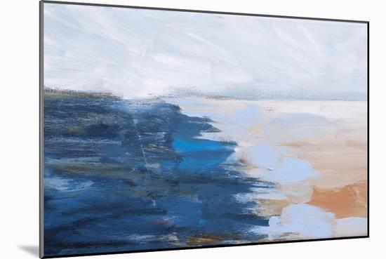 Shore Thing-Melissa Lyons-Mounted Art Print