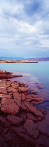 Shore Waters, Lake Mead, Nevada, USA