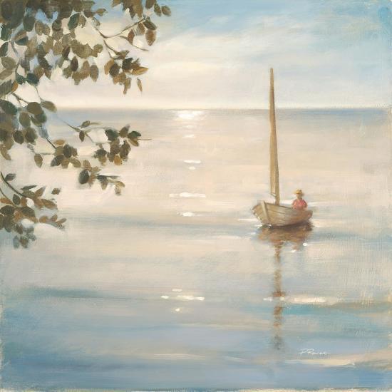 Shore Winds-Paulo Romero-Premium Giclee Print