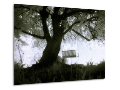 Shoregang-Craig Satterlee-Metal Print